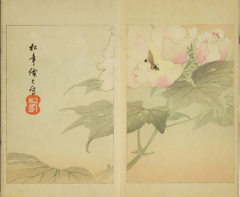 渡辺省亭の画像 p1_6
