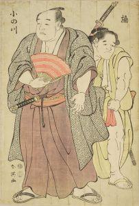 春英/小野川喜三郎 (滋賀県) 楠のサムネール