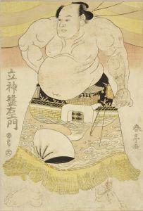 春亭/立神盤右衛門 (大阪府)のサムネール