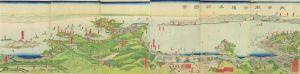 貞秀/大日本海陸名所図会のサムネール