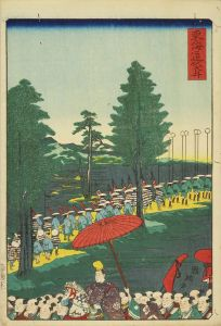 国綱/東海道 (御上洛東海道) 袋井のサムネール