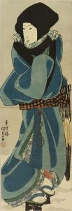 国貞/御高祖頭布のサムネール