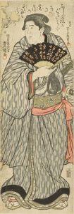 豊国三代/生月鯨太左衛門のサムネール
