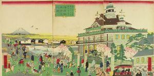 一景/海運橋為換座之図のサムネール
