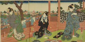 国芳/隅田川之遠景のサムネール