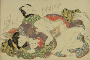 英泉/男女図のサムネール