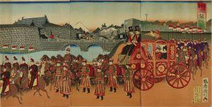 国利/御鳳輦之図のサムネール
