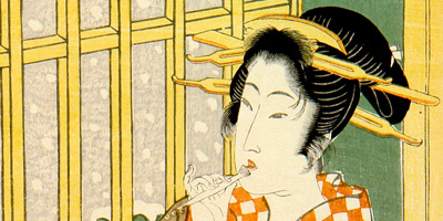 Beauties (Edo Period)